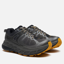 Мужские кроссовки Hoka One One Stinson ATR 5 Anthracite/Dark Gull Grey