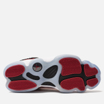 Мужские кроссовки Jordan 6 Rings Gym Red/Black/White фото- 4
