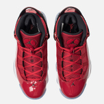 Мужские кроссовки Jordan 6 Rings Gym Red/Black/White фото- 5