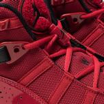 Мужские кроссовки Jordan 6 Rings Gym Red/Black/White фото- 6