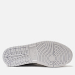 Мужские кроссовки Jordan Air Jordan 1 Mid SE Black/Black/White фото- 4