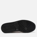 Мужские кроссовки Jordan Air Jordan 1 Mid White/Black/White фото- 4
