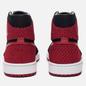 Мужские кроссовки Jordan Air Jordan 1 Retro High Flyknit Black/Campus Red/White фото - 2