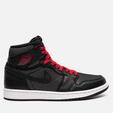 Мужские кроссовки Jordan Air Jordan 1 Retro High OG Black/Gym Red/Black/White фото- 3