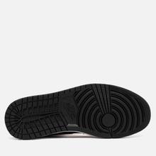 Мужские кроссовки Jordan Air Jordan 1 Retro High OG Black/Gym Red/Black/White фото- 4