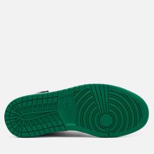 Мужские кроссовки Jordan Air Jordan 1 Retro High OG Black/Pine Green/White/Gym Red фото- 4