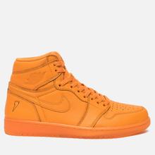 Мужские кроссовки Jordan Air Jordan 1 Retro High OG Gatorade Edition Orange Peel/Orange Peel фото- 3