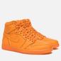 Мужские кроссовки Jordan Air Jordan 1 Retro High OG Gatorade Edition Orange Peel/Orange Peel фото - 0