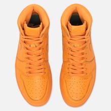 Мужские кроссовки Jordan Air Jordan 1 Retro High OG Gatorade Edition Orange Peel/Orange Peel фото- 1