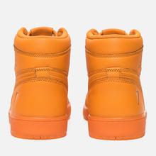 Мужские кроссовки Jordan Air Jordan 1 Retro High OG Gatorade Edition Orange Peel/Orange Peel фото- 2