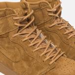 Мужские кроссовки Jordan Air Jordan 1 Retro High OG Golden Harvest/Golden Harvest/Gum Yellow фото- 3