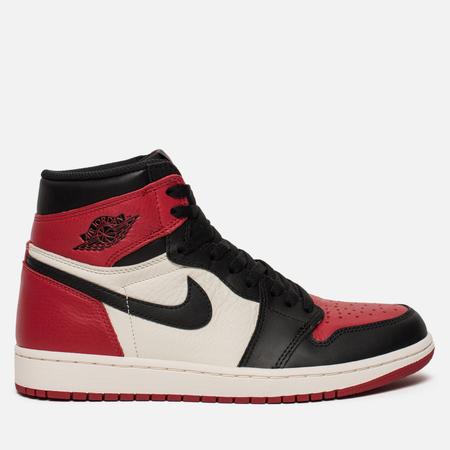 Мужские кроссовки Jordan Air Jordan 1 Retro High OG Gym Red/Black/Summit White