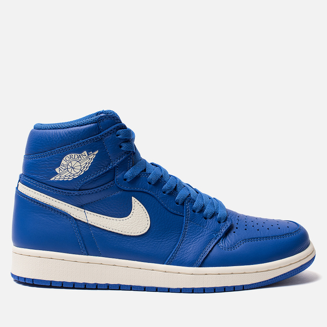 Мужские кроссовки Jordan Air Jordan 1 Retro High OG Hyper Royal/Sail