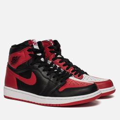 Мужские кроссовки Jordan Air Jordan 1 Retro High OG NRG Black/White/University Red