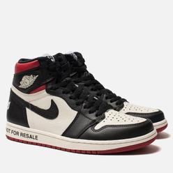 Мужские кроссовки Jordan Air Jordan 1 Retro High OG NRG Sail/Black/Varsity Red