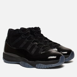 Мужские кроссовки Jordan Air Jordan 11 Retro Black/Black/Black
