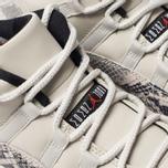 Мужские кроссовки Jordan Air Jordan 11 Retro Low Light Bone/University Red/Sail/Black фото- 6