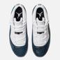 Мужские кроссовки Jordan Air Jordan 11 Retro Low White/Black/Navy фото - 1