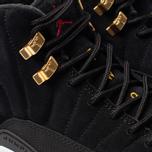 Мужские кроссовки Jordan Air Jordan 12 Retro Reverse Taxi Black/Black/White/Taxi фото- 6
