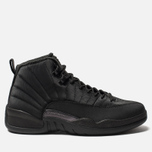 Мужские кроссовки Jordan Air Jordan 12 Winterized Black/Black/Anthracite фото- 0