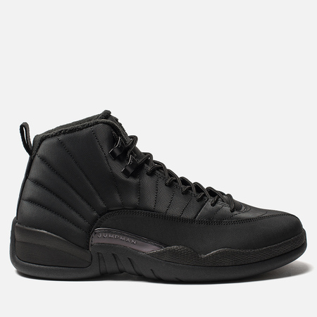 Мужские кроссовки Jordan Air Jordan 12 Winterized Black/Black/Anthracite