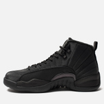 Мужские кроссовки Jordan Air Jordan 12 Winterized Black/Black/Anthracite фото- 1