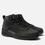 Мужские кроссовки Jordan Air Jordan 12 Winterized Black/Black/Anthracite фото- 2
