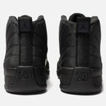 Мужские кроссовки Jordan Air Jordan 12 Winterized Black/Black/Anthracite фото- 3