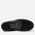 Мужские кроссовки Jordan Air Jordan 12 Winterized Black/Black/Anthracite фото- 4