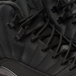 Мужские кроссовки Jordan Air Jordan 12 Winterized Black/Black/Anthracite фото- 6