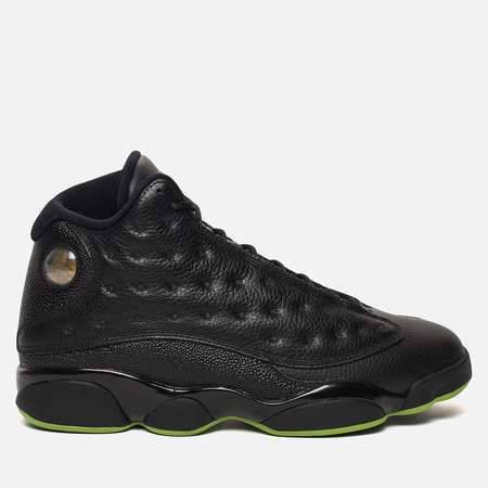 Мужские кроссовки Jordan Air Jordan 13 Retro Black/Altitude Green