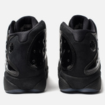 Мужские кроссовки Jordan Air Jordan 13 Retro Black/Black фото- 3