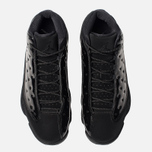 Мужские кроссовки Jordan Air Jordan 13 Retro Black/Black фото- 5