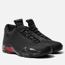 Мужские кроссовки Jordan Air Jordan 14 Retro SE Black/Black/Anthracite/Varsity Red фото- 0