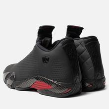 Мужские кроссовки Jordan Air Jordan 14 Retro SE Black/Black/Anthracite/Varsity Red фото- 2