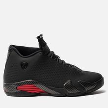 Мужские кроссовки Jordan Air Jordan 14 Retro SE Black/Black/Anthracite/Varsity Red фото- 3