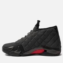 Мужские кроссовки Jordan Air Jordan 14 Retro SE Black/Black/Anthracite/Varsity Red фото- 5