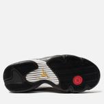 Мужские кроссовки Jordan Air Jordan 14 Retro SE Ferrari University Gold/Black/University Red фото- 4