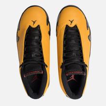 Мужские кроссовки Jordan Air Jordan 14 Retro SE Ferrari University Gold/Black/University Red фото- 1