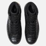 Мужские кроссовки Jordan Air Jordan 2 Retro Black History Month Black/Metallic Gold фото- 5