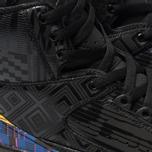 Мужские кроссовки Jordan Air Jordan 2 Retro Black History Month Black/Metallic Gold фото- 6