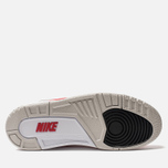 Мужские кроссовки Jordan Air Jordan 3 Retro Tinker Hatfield SP White/University Red/Neutral Grey фото- 4