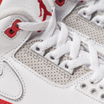Мужские кроссовки Jordan Air Jordan 3 Retro Tinker Hatfield SP White/University Red/Neutral Grey фото- 6