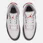 Мужские кроссовки Jordan Air Jordan 3 Retro Tinker NRG White/Fire Red/Cement Grey/Black фото - 1