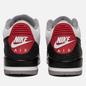 Мужские кроссовки Jordan Air Jordan 3 Retro Tinker NRG White/Fire Red/Cement Grey/Black фото - 2