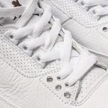 Мужские кроссовки Jordan Air Jordan 3 Retro White/Dark Mocha/Chrome фото- 6