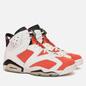 Мужские кроссовки Jordan Air Jordan 6 Retro Gatorade Summit White/Team Orange/Black фото - 0