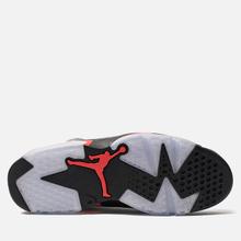 Мужские кроссовки Jordan Air Jordan 6 Retro SP Reflect Silver/Infrared/Black фото- 4