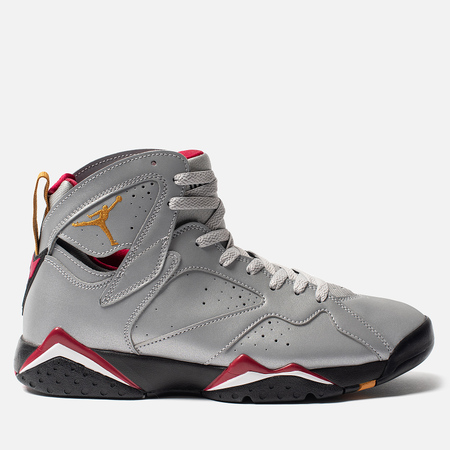 Мужские кроссовки Jordan Air Jordan 7 Retro SP Reflect Silver/Bronze/Cardinal Red/Black