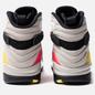 Мужские кроссовки Jordan Air Jordan 8 Retro SE White/Black/Red Orbit/Blue Orbit фото - 2